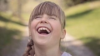En god latter forlenger livet!
